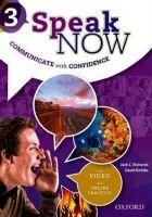 OUP ELT SPEAK NOW 3 STUDENT´S BOOK WITH ONLINE PRACTICE - RICHARDS, ... cena od 354 Kč