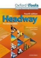 OUP ELT NEW HEADWAY FOURTH EDITION PRE-INTERMEDIATE iTOOLS DVD-ROM P... cena od 3634 Kč