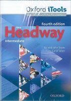 OUP ELT NEW HEADWAY FOURTH EDITION INTERMEDIATE iTOOLS DVD-ROM PACK ... cena od 3817 Kč