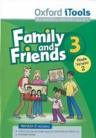 OUP ELT FAMILY AND FRIENDS 3 iTOOLS Version 2 - THOMPSON, T. cena od 933 Kč