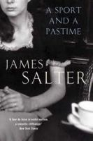 Pan Macmillan A SPORT AND A PASTIME - SALTER, J. cena od 188 Kč