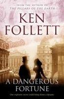 Pan Macmillan A DANGEROUS FORTUNE - FOLLETT, K. cena od 188 Kč