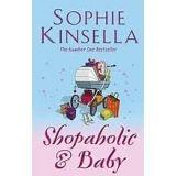 Transworld Publishers SHOPAHOLIC AND BABY - KINSELLA, S. cena od 179 Kč