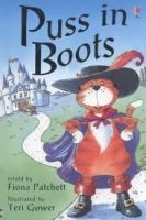 Usborne Publishing USBORNE YOUNG READING LEVEL 1: PUSS IN BOOTS - PATCHETT, F. cena od 135 Kč