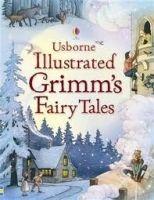 Usborne Publishing ILLUSTRATED GRIMMS FAIRY TALES - BROCKLEHURST, R. cena od 359 Kč