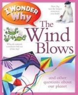 Pan Macmillan I WONDER WHY: THE WIND BLOWS - GENERI, A. cena od 168 Kč