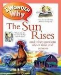 XXL obrazek Pan Macmillan I WONDER WHY: THE SUN RISES - WALPOLE, B.