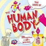 Pan Macmillan THE BOOK OF THE HUMAN BODY cena od 0 Kč