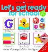 Pan Macmillan LETS GET READY FOR SCHOOL - PRIDDY, R. cena od 141 Kč