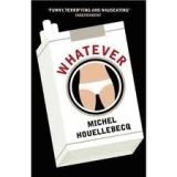 XXL obrazek TBS WHATEVER - HOUELLEBECQ, M.