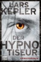 Verlagsgruppe Lübbe GmbH DER HYPNOTISEUR - KEPLER, L. cena od 252 Kč