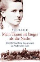 Deutscher Taschenbuch Verlag MEIN TRAUM IST LÄNGER ALS DIE NACHT - ELIS, A. cena od 258 Kč