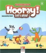 Helbling Languages HOORAY, LET´S PLAY! A INTERACTIVE WHITEBOARD SOFTWARE - PUCH... cena od 0 Kč