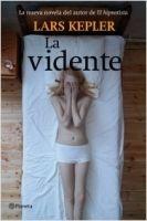 Editorial Planeta, S.A. LA VIDENTE - KEPLER, L. cena od 0 Kč
