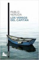 Pablo Neruda: Los versos del Capitan cena od 0 Kč