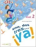 enClave ELE UNO, DOS, TRES ... YA! 2 LIBRO DEL ALUMNO + CD A1-A2 cena od 390 Kč