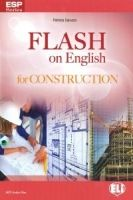 ELI s.r.l. E.S.P. - FLASH ON ENGLISH for Construction cena od 109 Kč
