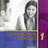 XXL obrazek Heinle ELT part of Cengage Lea COMMUNICATION STRATEGIES Second Edition 1 AUDIO CD - PAUL, D...