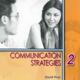 XXL obrazek Heinle ELT part of Cengage Lea COMMUNICATION STRATEGIES Second Edition 2 AUDIO CD - PAUL, D...