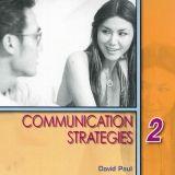 Heinle ELT part of Cengage Lea COMMUNICATION STRATEGIES Second Edition 2 AUDIO CD - PAUL, D... cena od 742 Kč