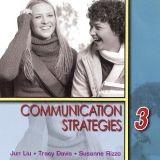 Heinle ELT part of Cengage Lea COMMUNICATION STRATEGIES Second Edition 3 AUDIO CD - LIU, J.... cena od 742 Kč
