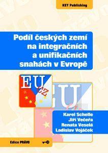 KEY Publishing Podíl českých zemí na integračních a unifikačních snahách v ... cena od 276 Kč