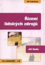 KEY Publishing Řízení lidských zdrojů - Duda Jiří cena od 205 Kč
