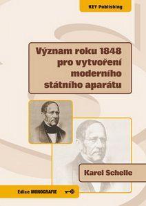 KEY Publishing Význam roku 1848 pro vytvoření moderního státního aparátu - ... cena od 187 Kč