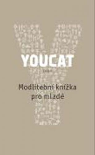 Kolektiv autorů: Yocat-Modlitební knížka pro mladé cena od 134 Kč
