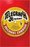 Chabon Michael: Telegraph Avenue cena od 199 Kč
