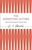 Harper Collins UK THE SCREWTAPE LETTERS: LETTERS FROM A SENIOR TO A JUNIOR DEV... cena od 173 Kč