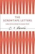 Harper Collins UK THE SCREWTAPE LETTERS: LETTERS FROM A SENIOR TO A JUNIOR DEV... cena od 189 Kč