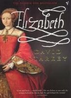 Random House UK ELIZABETH - STARKEY, D. cena od 241 Kč