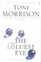Random House UK THE BLUEST EYE - MORRISON, T. cena od 213 Kč