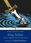 Penguin Group UK KING ARTHUR AND HIS KNIGHTS OF THE ROUND TABLE (PUFFIN CLASS... cena od 189 Kč