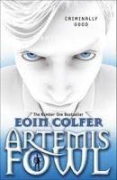 Colfer Eoin: Artemis Fowl (Artemis Fowl #1) cena od 169 Kč