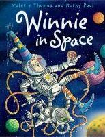 OUP ED WINNIE IN SPACE - THOMAS, V., KORKY, P. cena od 166 Kč