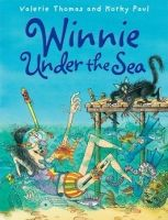 OUP ED WINNIE UNDER THE SEA - THOMAS, V., PAUL, K. cena od 168 Kč