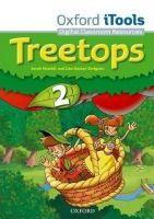 OUP ELT TREETOPS 2 iTOOLS CD-ROM - HOWELL, S., KESTER, DODGSON, L. cena od 1272 Kč