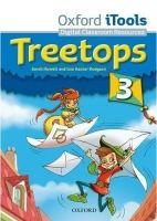 OUP ELT TREETOPS 3 iTOOLS CD-ROM - HOWELL, S., KESTER, DODGSON, L. cena od 1272 Kč