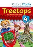 OUP ELT TREETOPS 4 iTOOLS CD-ROM - HOWELL, S., KESTER, DODGSON, L. cena od 1211 Kč