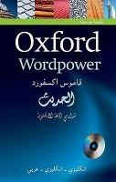 OUP ELT OXFORD WORDPOWER DICTIONARY ENGLISH-ARABIC Third Edition + C... cena od 504 Kč