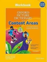 OUP ELT OXFORD PICTURE DICTIONARY FOR CONTENT AREAS Second Edition W... cena od 269 Kč