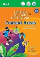 OUP ELT OXFORD PICTURE DICTIONARY FOR CONTENT AREAS Second Edition i... cena od 7 011 Kč
