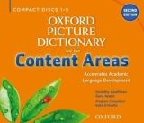 OUP ELT OXFORD PICTURE DICTIONARY FOR CONTENT AREAS Second Edition C... cena od 1 097 Kč