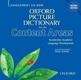 OUP ELT OXFORD PICTURE DICTIONARY FOR CONTENT AREAS Second Edition A... cena od 1 443 Kč