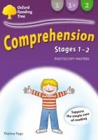 OUP ED STAGES 1-2 COMPREHENSION PHOTOCOPY MASTERS (Oxford Reading T... cena od 1 099 Kč