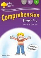 OUP ED STAGES 1-2 COMPREHENSION PHOTOCOPY MASTERS (Oxford Reading T... cena od 1099 Kč