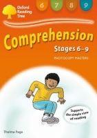 OUP ED STAGES 6-9 COMPREHENSION PHOTOCOPY MASTERS (Oxford Reading T... cena od 2025 Kč