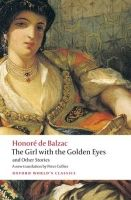 OUP References THE GIRL WITH THE GOLDEN EYES AND OTHER STORIES (Oxford Worl... cena od 131 Kč